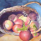 Apples by Bobbi Price