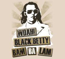 Woah Black Betty