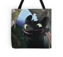 Smile! Tote Bag