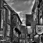 Shopping In York by Paul Thompson Photography