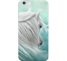 Windswept fantasy iPhone Case/Skin