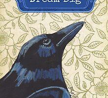 Raven's Dream by studiololo