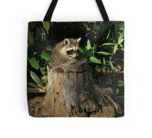 """It's A Perfect Fit!"" Tote Bag"