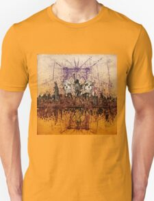 New York 1 Unisex T-Shirt