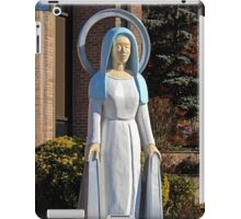 Mary and the Mums iPad Case/Skin