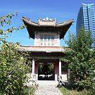 Old and New - Ulaanbaatar by Braedene