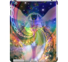 Angel Guide iPad Case/Skin