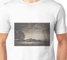 When The Wind Blows Unisex T-Shirt
