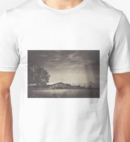 When The Wind Blows T-Shirt