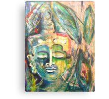 Sweet Buddha Canvas Print