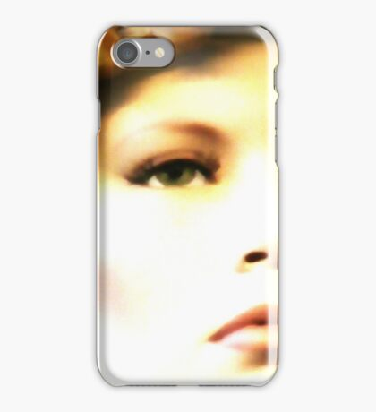 Movie poster Livia iPhone Case/Skin