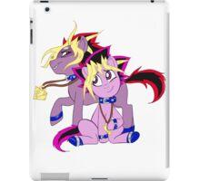 My Little Pony Yu-Gi-Oh! iPad Case/Skin