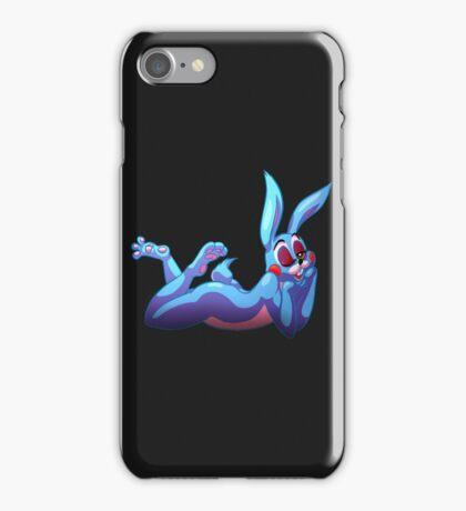 Bonbon Pinup iPhone Case/Skin