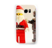 A zombie Christmas Samsung Galaxy Case/Skin