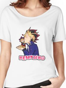 Yu-Gi-Oh! Be my Aibo Women's Relaxed Fit T-Shirt