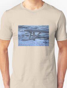 Winter Picnic Unisex T-Shirt