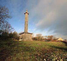 O Brien Monument by John Quinn