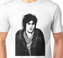 The Mighty Boosh - Noel Fielding - Vince Noir Unisex T-Shirt