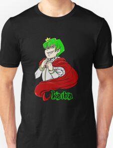 Kaiba green hair Yu-Gi-Oh! T-Shirt