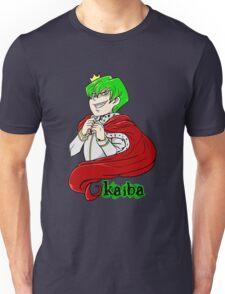 Kaiba green hair Yu-Gi-Oh! Unisex T-Shirt