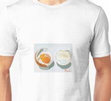 Boiled Egg! by BundyArt Unisex T-Shirt