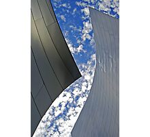 Disney Concert Hall 4 Photographic Print