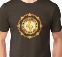 Power UP Shirt: Tech +2 Unisex T-Shirt