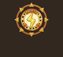 Power UP Shirt: Tech +2 T-Shirt