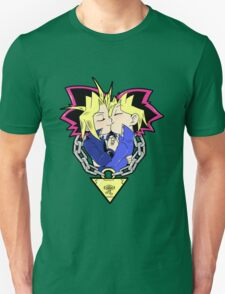 WYugi puzzleshipping Yu-Gi-Oh! Unisex T-Shirt