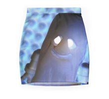 Ghost and Skeleton Minifigure Mini Skirt