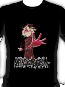 Yami Yugi Yu-Gi-OH! Mind Crush T-Shirt
