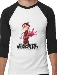 Yami Yugi Yu-Gi-OH! Mind Crush Men's Baseball ¾ T-Shirt