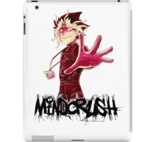 Yami Yugi Yu-Gi-OH! Mind Crush iPad Case/Skin