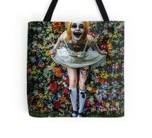 FEMALE JOKER Tote Bag