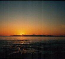 Wilson's Prom Sunrise [1988] by adgray