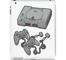 Videogame console iPad Case/Skin