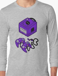 Videogame console #2 Long Sleeve T-Shirt