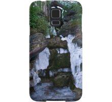 Frozen Waterfall Samsung Galaxy Case/Skin