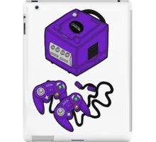 Videogame console #2 iPad Case/Skin