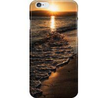 Twilight Seascape iPhone Case/Skin