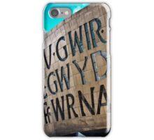 Wales Millennium Centre - Cardiff iPhone Case/Skin