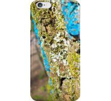 Natures Graffiti iPhone Case/Skin