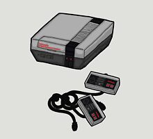 Videogame console #4 Unisex T-Shirt
