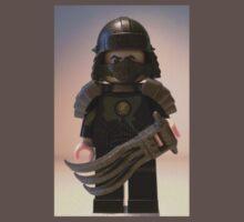 TMNT Teenage Mutant Ninja Turtles Master Shredder Custom Minifigure iPhone Case 'Customize My Minifig' One Piece - Short Sleeve