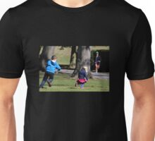 Tag!  You're It! Unisex T-Shirt