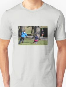 Tag!  You're It! T-Shirt