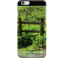 The Stile iPhone Case/Skin