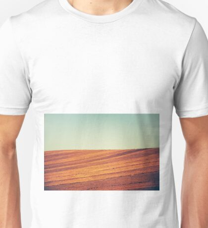 Nature Curves T-Shirt