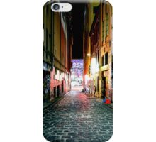 Urban Gallery iPhone Case/Skin