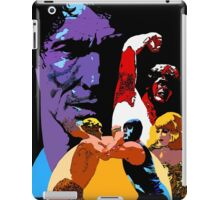 Blood and Guts iPad Case/Skin